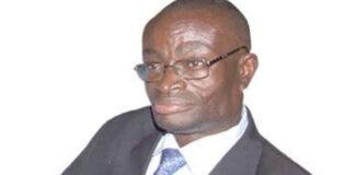 Who is Aloysius Matovu Joy?
