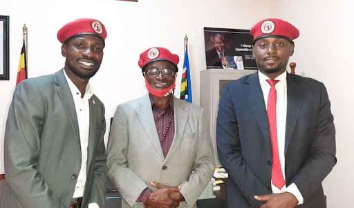 aloysius matovu joy joined national unity platform