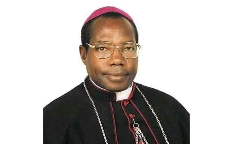 bishop john baptist kaggwa death