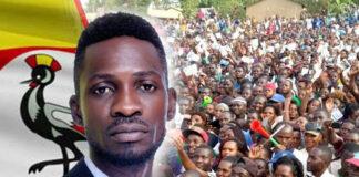 bobi wine politics in uganda