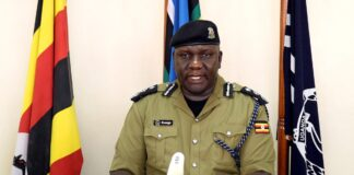 fred enanga Police Trainees Dismissed Over Forged Academic Documents