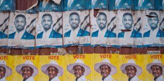 museveni Rigging Is a Treason Case