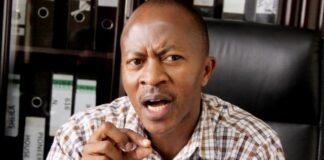 Frank-gashumba Oulanyah to Become a Speaker