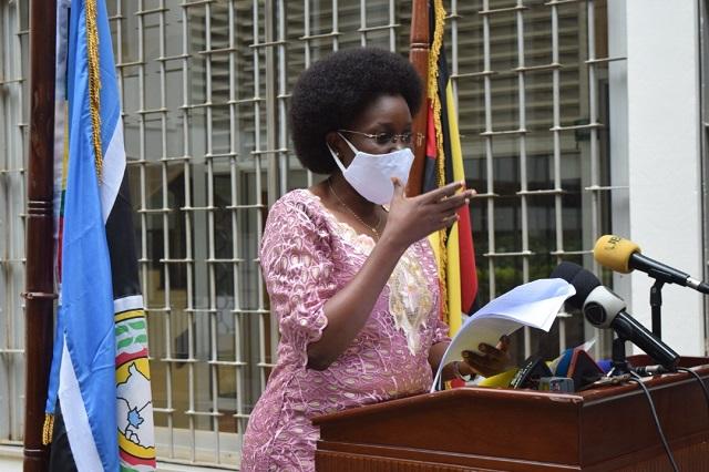 Judith-nabakooba warns private schools