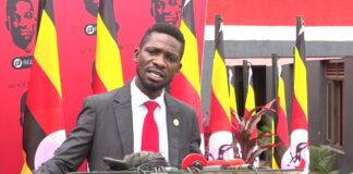 Kyagulanyi Withdraws Petition