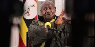 Museveni Tells Ugandans To Ignore Disappearances Drone Kidnaps