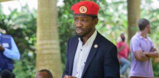 Robert Kyagulanyi seeking to present more evidence