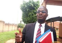 Who is Anthony Wameli Yeboah?
