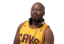 Who is DJ Nimrod?