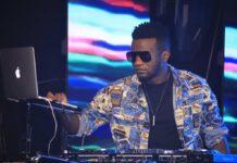 Who is DJ Roja?