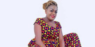 Who is Evelyn Nakabira Lagu?