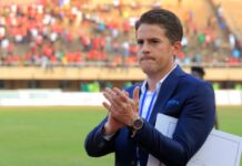 Cranes-coach-Mckinstry to Step Aside