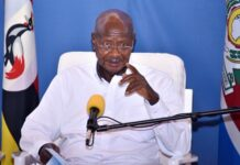 Museveni Warns Against Violence