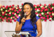 Who is Pastor Jessica Kayanja?